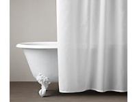 Dušas aizkari
