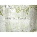 Aizkari Leaves