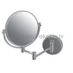 Divpusējais spogulis