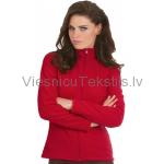 Flīsa jaka - sieviešu