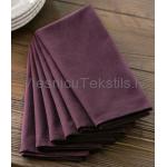 Salvete Torino, tumši violeta
