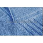 vannas paklājs 650gr, zils