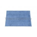 Vannas paklājs, 650gr, zils