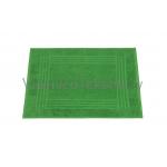 Vannas paklājs, 650gr, zaļš