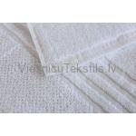 Vannas paklājs, 650gr, balts
